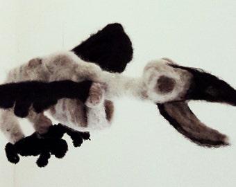 The Bone Raven