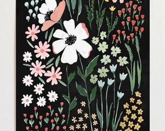SALE - 2016 Floral Calendar