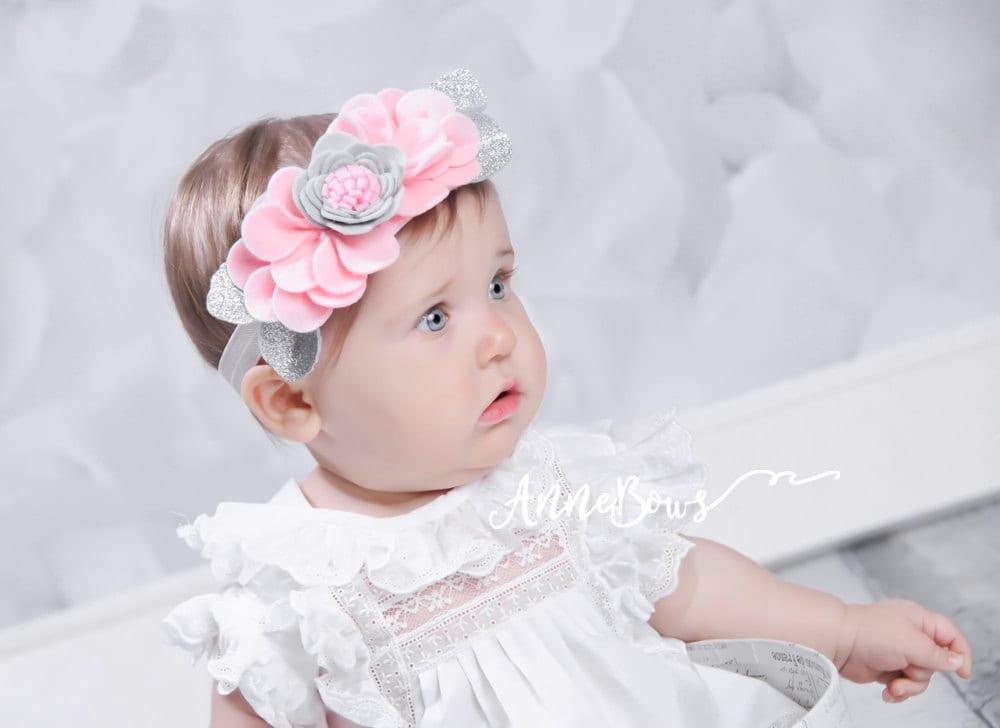 baby headbands felt baby headband infant headband baby headbands felt baby headband infant headband