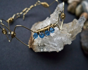 Unique Bracelet  Steampunk  jewelry Handcrafted Jewelry