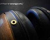 Fostex dual 2.5mm Detachable modification