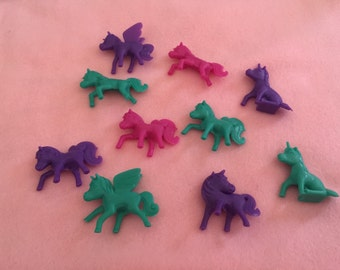 Horse, Unicorn or Pegasus toy!