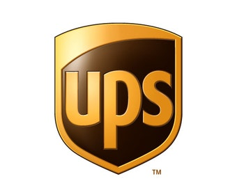 UPS 2 Day Shipping