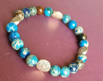 Mother earth bracelet