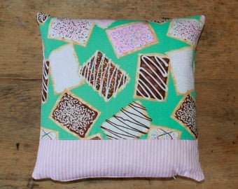 Pop Tart Cushion