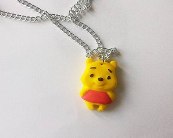 Necklace: Winnie the Pooh