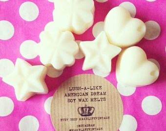how to make wax melts to sell