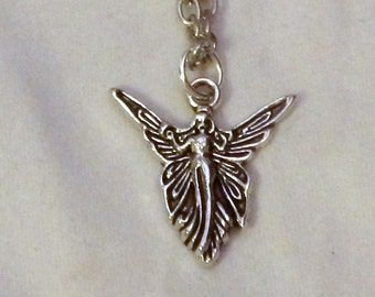 717 Fairy necklace