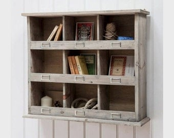 Chedworth Wooden Shelf. Great storage for your kitchen or bathroom. ZTWU01