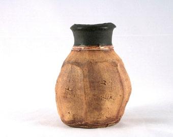 Iron Sake Bottle