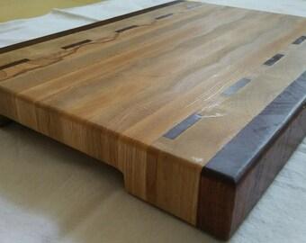 cutting board/ butcher block