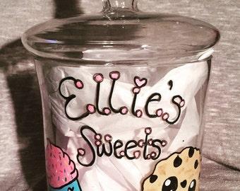 Unique Cookie Jar Etsy