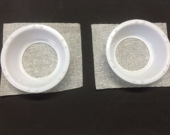 Toony Fursuit Eye Blanks
