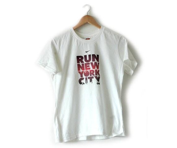 Nike Run NY tee