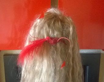 mini hair clip