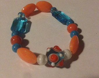 Chaos braclet