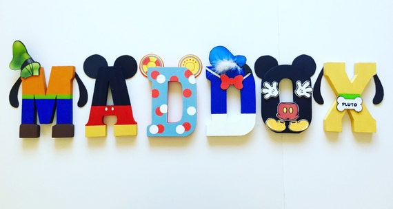 mickey mouse clubhouse letters mickey mouse clubhouse letters 23636