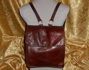 Genuine vintage The Bridge bag - genuine leather