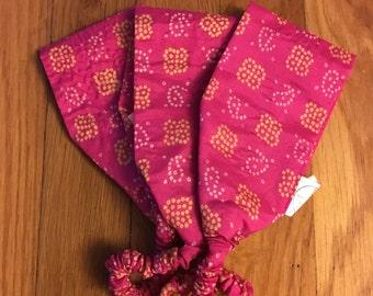 UPcyled Sari Headband