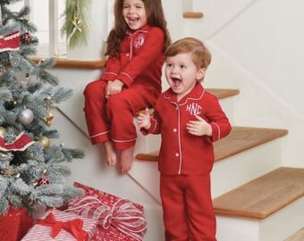 Matching christmas pajamas – Etsy