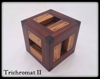 Trichromat 2