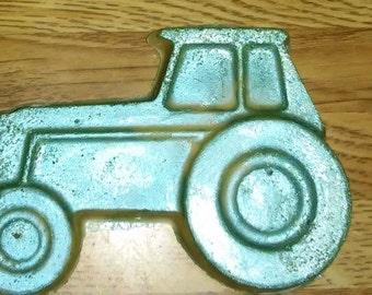 Goat's Milk Soaps--Tractor