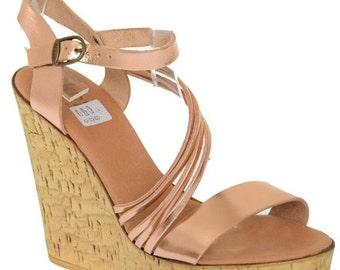 SUPER SALE shoes, sandals, women sandals, fashion sandals, summer sandals, wedges, summer wedges, leather sandals