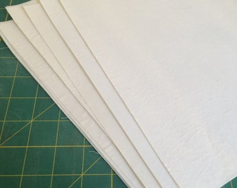 Printable Fabric Sheets