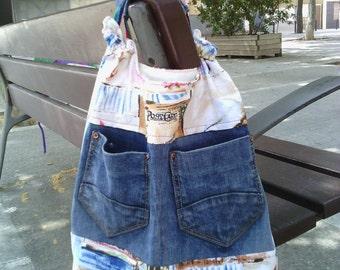 bag hand bag sailor