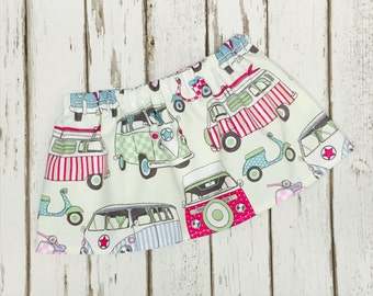 Campervan Skirt