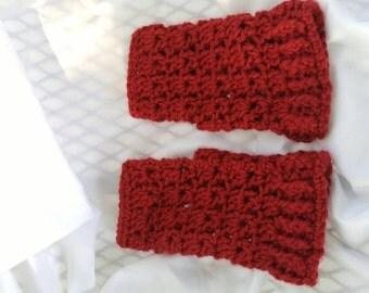 Small/Kids size fingerless gloves
