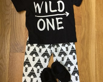 """Shop """"wild one"""" in Clothing"""