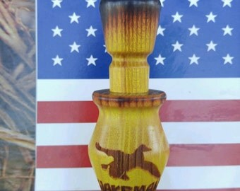 Burnt Hedge Duck Call