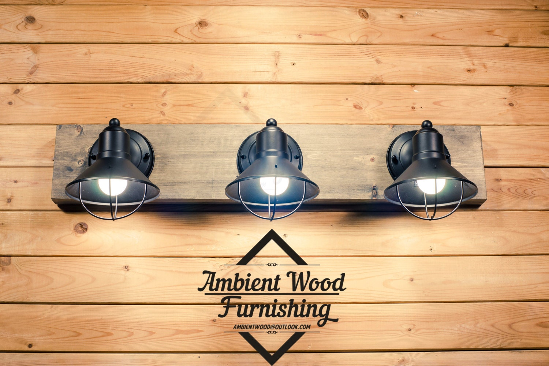 Wonderful Ambient Wood Furnishing