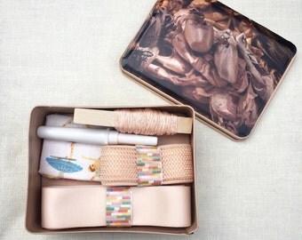 Ballet Sewing Kit