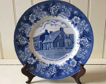 Old English Staffordshire Ware/Jonroth England/Made in Staffordshire England/Alfred Meakin/C. M. Whittingham/Staffordshire Ware /Jonroth