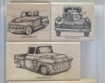 Stampin up  Classic Pickups Stamp Set
