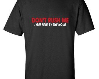 Rush Work Etsy