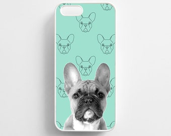 French Bulldog iPhone 6 Case iPhone 6s Case iPhone 6 Plus Case iPhone 6s Plus Case Puppy iPhone 5s Case iPhone 5 Case iPhone 5c Case