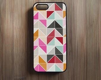 Geometric Pattern iPhone 6 Case iPhone 6s Case iPhone 6 Plus Case iPhone 6s Plus Case iPhone 5s Case Chevron iPhone 5 Case iPhone 5c Case