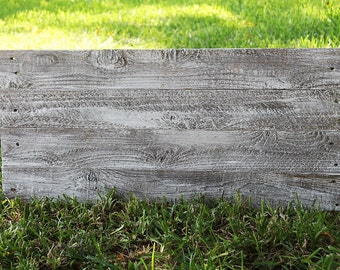 Rustic Blank Sign or Panel, Wedding Sign, Wood Sign, Reclaimed Wood Sign, Reclaimed Wood Panel, Blank Sign, Blank Panel, Blank Wood Sign