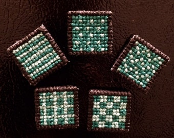 Pattern Magnets