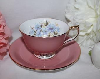 Aynsley England bone china vintage tea cup