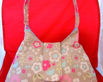 Handmade Shoulder / Handbag
