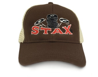 Stax Records (Official) Trucker Hat