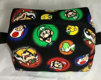 Mario Bro. Bag