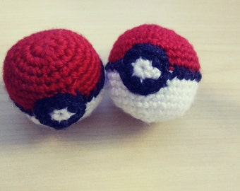 Pokeball - Made to order - 1 each