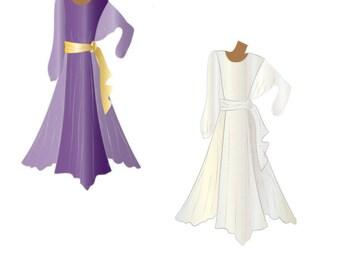 Grace Praise Garment