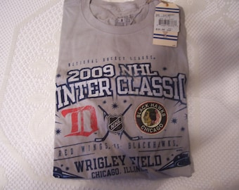 Hockey Winter Classic T-Shirt