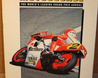 Motocourse 1986-87